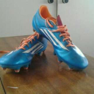 Adidas Rugby Boots Sz8 US