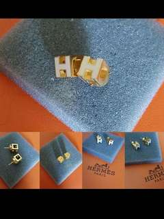 Hermes 耳環