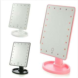LED Makeup Mirror (Pre Order)