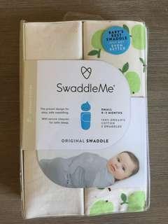 SwaddleMe Original Swaddle 2 Pack - Brand New