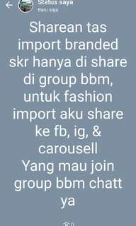 Join group