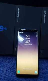 SAMSUNG S9+ SUPERKING CLONE KOREA SET