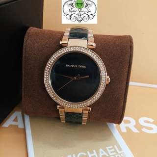 MICHAEL KORS WATCH - MICHAEL KORS LADIES WATCH