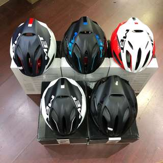 New: Met Rivale Aerodynamic best selling helmet