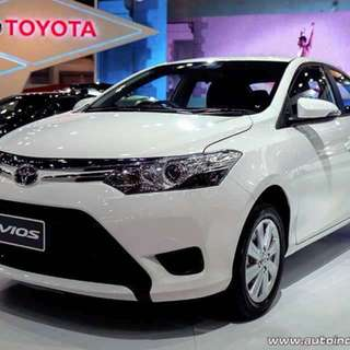 Toyota Vios 2018 Magnetic Carshades