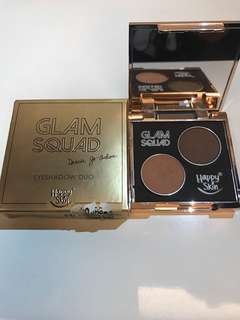 Happy Skin Glam Squad Eyeshadow duo