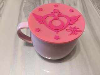 日本版美少女戰士水杯