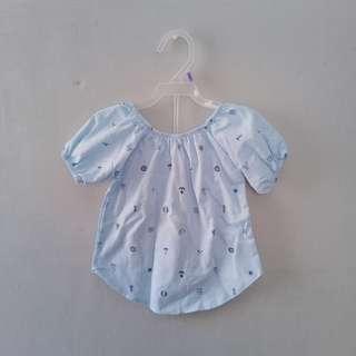 Girls clothes bundle 1-2y.o