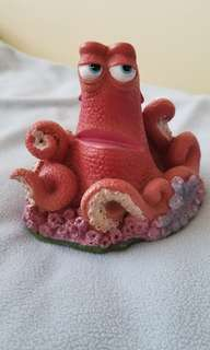 Finding Dory 'Hank the Octopus' Figurine