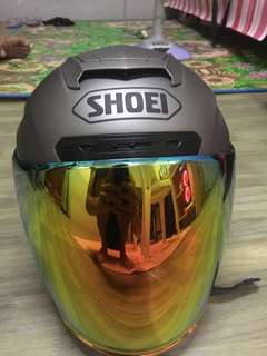 Shoei J force 4