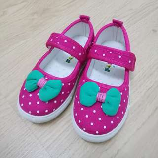 Kids shoes 2-4years old girl casual shoes Size: 29 / 16.5cm