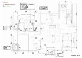 提供室內設計、平面及立體圖服務