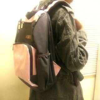 baby kiko diapers backpack