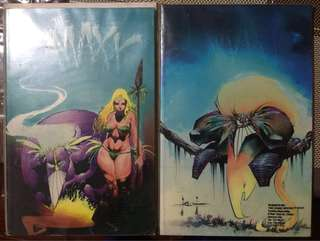 The Maxx Vol.1-2 (TPB)