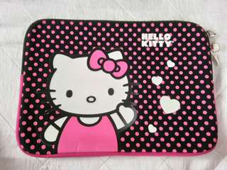Authentic HK Laptop protective carrying case