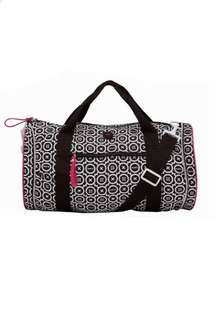 Mimco packable duffle