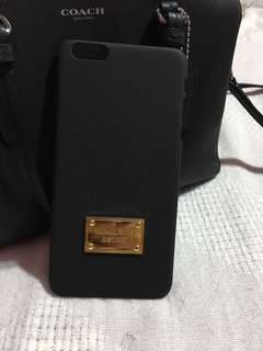 Michael Kors iPhone 6s Plus Phone Case