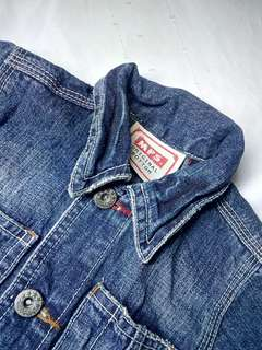 MPS Denim Jacket
