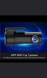 168 wifi car camcorder