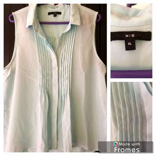 Chiffon top for sale