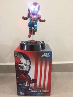 IRonMan 3 (Iron Patriot)