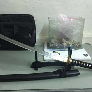 武士刀(中款)