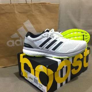 Adidas Boost Adizero 8