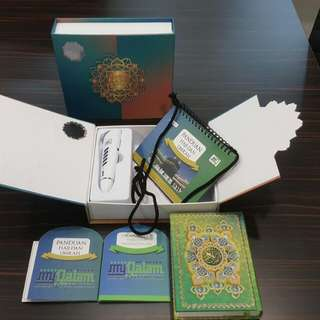 Al Quran Digital My Qalam Haji Dan Umrah