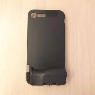 iPhone 7plus bitplay case