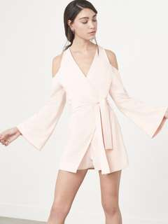 Lavish Alice Playsuit