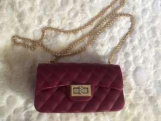 Jelly Sling/Shoulder Bag
