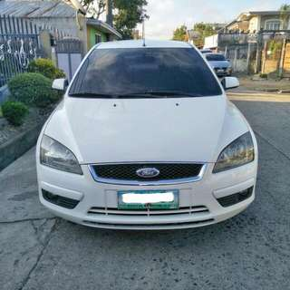 2007 Ford Focus Ghia Top Of The Line Limited Edition 🚘