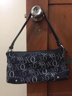 Preloved Auth. XO bag