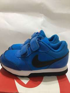 Toddler Nike (Authentic) MD Runner