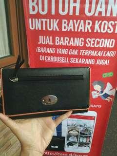 SALE (NEW) Wallet in Black