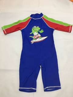 Rash Guard for toddler
