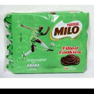Milo Biscuit