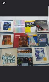 DIP & DEGREE TEXTBOOKS(CHEAPER)
