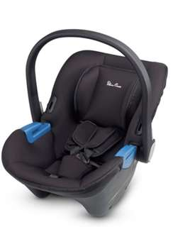 Silver Cross Baby Car Seat