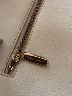 Charles & Keith Lady handbag