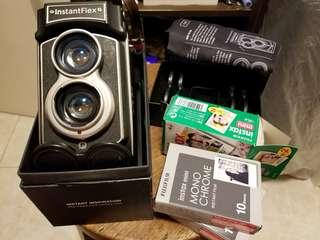Mint TL 70雙鏡即影即有相機
