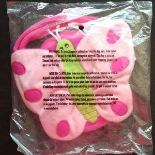 North American Bear Children Toddler Kid Handbag