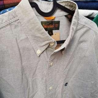 🚚 Timberland 專櫃襯衫