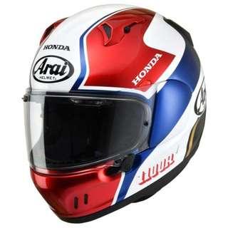 Arai XD Honda CB1100R Limited Edition 2018 ! Ready Stock ! Promo ! Do Not PM ! Kindly Call Us ! Kindly Follow Us !