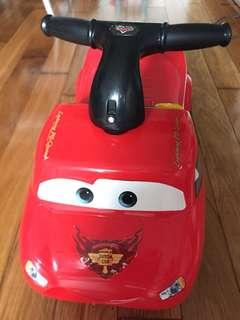 法拉利學行車 baby car