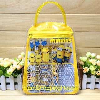 Children Birthday Party Goodie Bag / present / stationery set