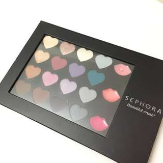 Sephora Make Up Palette
