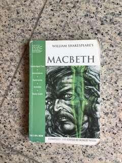 Macbeth (Pansing Publisher) ed 2011