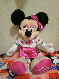 """16"""" Minnie mouse"""