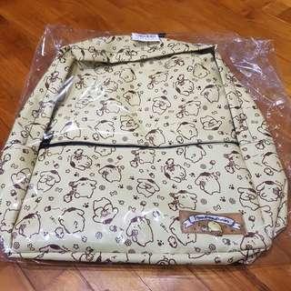 Pompompurin backpack